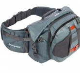 *Umpqua Tongass Waist Pack Steel Blue