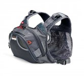 Umpqua Overlook 500 Chest Pack, Gray