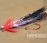 Articulated Flash Fly Gr. 02