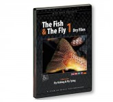 DVD The Fish & The Fly 1 - Dry Flies