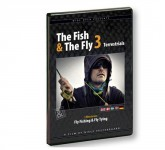 DVD The Fish & The Fly 3 - Terrestrials