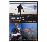 DVD Sea Trout Secrets 3 - Spin Fishing/Spring