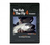 DVD The Fish & The Fly 4 - Streamers