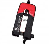 Imax Life Vest Automatic, One Size