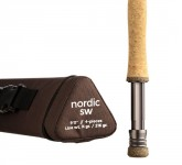 Salmologic Nordic SW 9'0'' 14g/216 grains, 4-pce