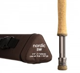 Salmologic Nordic SW 9'0'' 16g/247 grains, 4-pce