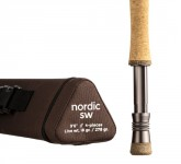 Salmologic Nordic SW 9'6'' 18g/278 grains, 4-pce