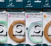 Salmologic Nordic SW Head Float