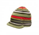 *Vision Stripper Beanie, One-Size