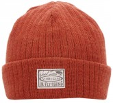 Vision Willa Subzero Beanie, Burnt Orange