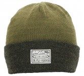 Vision Willa Light Beanie, Dark Olive