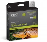 Rio InTouch OutBound Short Type 6
