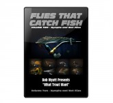 DVD Flies that catch fish Vol. 2