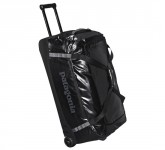 Patagonia Black Hole Wheeled Duffel 120L, Black