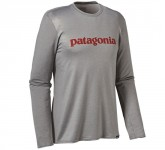 *Patagonia M's Long-Sleeved Daily T-Shirt