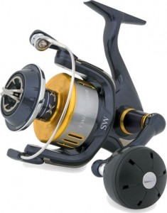 Shimano Twin Power SW-B