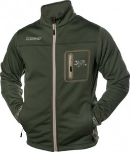 *GLoomis Softshell Jacket