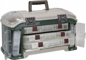 Plano Tackle Box 732