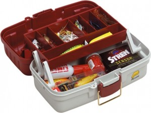 Plano Tackle Box 6201