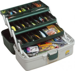 Plano Tackle Box 6203