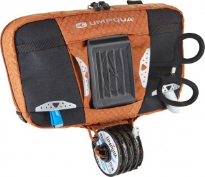 Umpqua Wader ZS Chest Pack, Copper