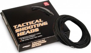 *Airflo Tactical Shooting Head