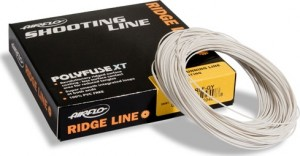*Airflo Ridge Running Line Extreme Float 50lb Grey