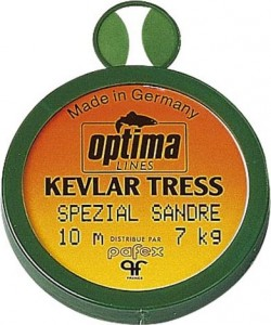 Optima Kevlar Vorfach
