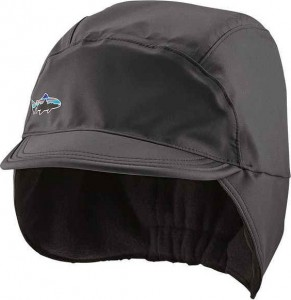 Patagonia Water-Resistant Shelled Synch Cap