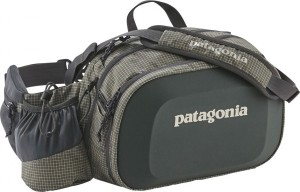 Patagonia Stealth Hip Pack, LightBog
