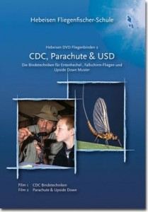 "DVD FB 2 ""CDC, Parachute & USD"""