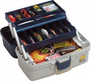 Plano Tackle Box 6202