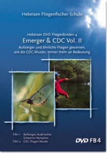 "DVD FB 4 ""Emerger & CDC Vol. II"""