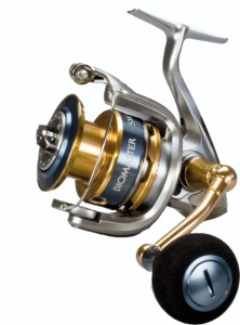 Shimano Biomaster SW-A Rolle