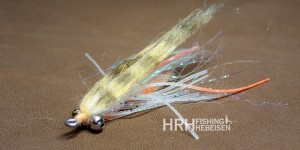 Bonefish Junk, Light Gr. 04
