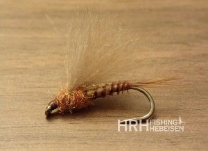 GP Mayfly, Brown