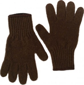 Bison Handschuhe, full fingered