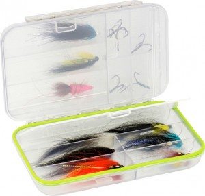 Tube Fly Box Professional