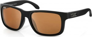 Tonic Mo Black, Glas Copper Photochromic