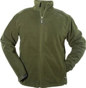 *Snowbee Breeze-Bloc Fleece Jacke