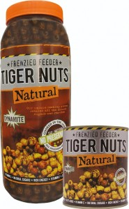 Dynamite Frenzied Feeder Tiger Nuts, Natural 830g