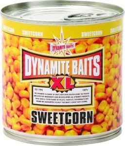 Sweetcorn XL Original 340g