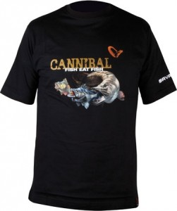 *SavageGear Cannibal T-Shirt