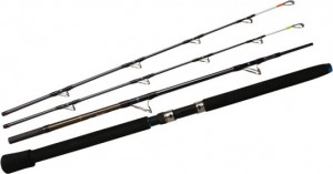 *SavageGear Nordic Big Game Travel 210cm, >600g
