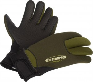 *Ron Thompson Handschuh Heat Neo