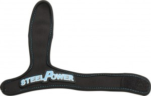 *DAM Steelpower Blue Casting Glove