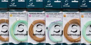 Salmologic Nordic SW Head 16g/247 grains, Float