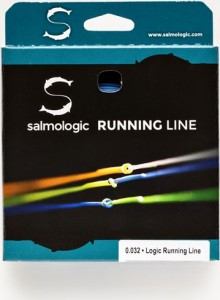 Salmologic Running Line Coated