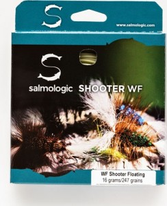 Salmologic Shooter WF Float 16g/247 grains (7)