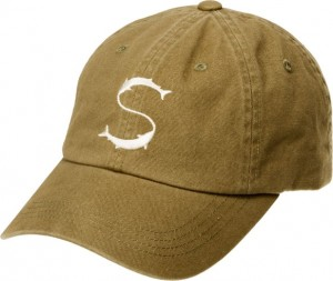 Salmologic Cap, Traditional Boa Green
